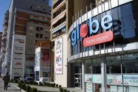 SHITET AMBJENT BIZNESI TEK RRUGA E KAVAJES, Tirana
