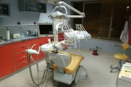 Okazion, Komuna E Parisit Shitet Klinike Dentare E