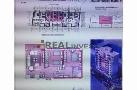 OKAZION 2+1 me hipoteke ne Misto Mame!!!, Πώληση