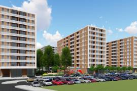 Apartamente me mundesi kreditimi te Fiori di Bosko