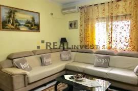 Apartament 2+1,70 m2,62000 euro,Pallati me Shigjet, Shitje