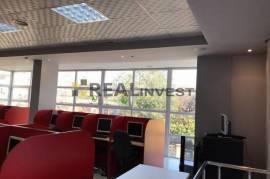 Ambient komercial, 250 m2, 3500 euro tek Treni!, Qera