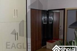 Apartament me qera, pamje nga Kopeshti Botanik, Tirana