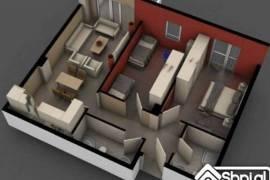 Apartament i kompletuar per cdo kerkese tuajen