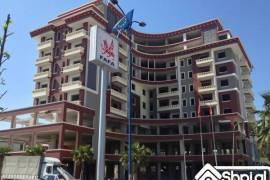 Shiten apartamente 450 euro/m2,prane UBT K.Kamez