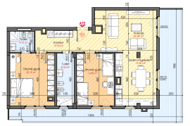 Shitet apartament 2+1, Shitje