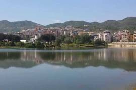 Jepet me qera apartament 2+1, Liqeni Thate!!, Tirana, Qera