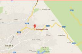 SUPER OKAZION TEK FRESKU…3+1….450eu/m2….!!!!, Shitje, Tirana