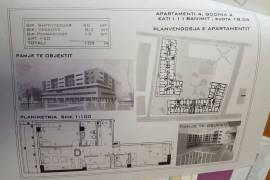 Okazion!Shitet apartament  me hipotek ne Ali Dem., Shitje, Tirana