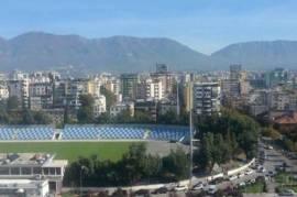 JEPET ME QERA AMBIENT PRANE 'STADIUMIT DINAMO', Qera, Tirana