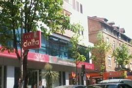 JEPET ME QERA AMBIENT PER ZYRA '''BLLOK''', Qera, Tirana
