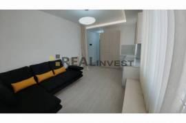 Apartament 1+1,65 000 euro,i mobiluar,Rr Elbasanit, Shitje