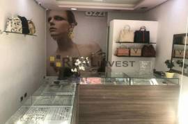 Ambient biznesi 23m2, 400 Euro te Rruga e Durresit, Qera