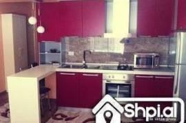 Apartament i ri i mobiluar