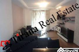 Tirane, shesim Apartament 3+1 ne Rr. Zef Jubani., Tirana