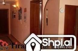 Tirane,shes Apartament 3+1 Rr. Muhamet Gjollesha