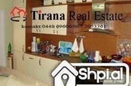 Tirane, shesim Apartament 3+1 ne Rr. Sami Frasheri, Tirana