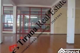 Tirane, Jap me qira Ambient Biznesi Rr. Kavajes, Tirana