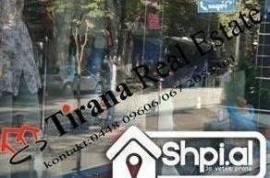 Tirane, Japim me qira dyqan Rr.  Ibrahim Rrugova.