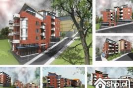 """BELLE VIEW"" Kompleks Modern Rezidencial"