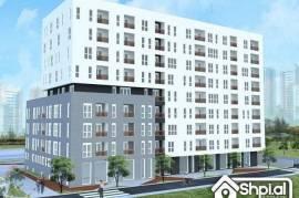Kompleksi Rezidencial Magnet shitet apartament