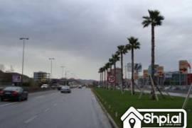 afer City Park magazina dhe zyra, Tirana