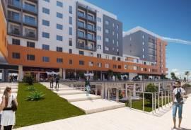 Super apartament ne kompleks rezidencial, € 74.000,00