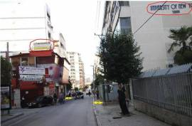 JEPET ME QERA AMBIENT PERBALLE UN''NEW YORKUT'', Qera, Tirana