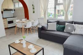 Apartament me qera ditore 2+1 ne qender te Tiranes