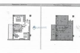 shes apartament 1+1+A+BLK Kati 6, 63 m² 83.000 Eu, Shitje