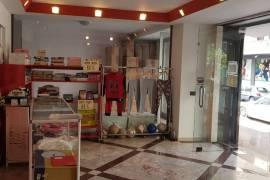 Shitet dyqan 1+1 tek Rruga e Bogdaneve, Tirana