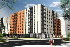 Apartament 2+1 te Green cIty