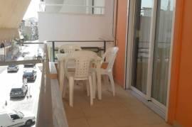 Apartament me qera ne qender te Sarandes, Qender Sarnade, 65 m