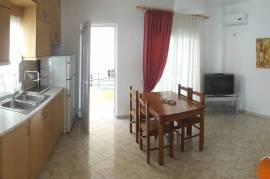 Apartament me qera ne qender te Sarandes