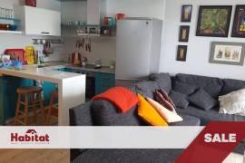 Apartament 1+1 tek Pista Vogël, Plazh Durrës, Shitje