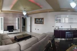 Super 2+1+Ballkon (122 m2) 100% i Ri (Mine Peza) , Qera
