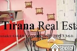 Tirane, Shesim Lokal ne Rr. Emin Duraku., Tirana