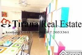 Tirane, shesim Apartament 2+1 tek Fresku.
