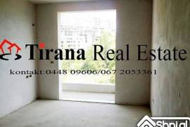 Tirane, shes Apartament 2+1 tek Kopshti Zoologjik, Tirana