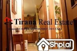 Tirane, shesim Apartament 3+1 tek Liqeni