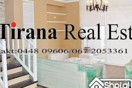Tirane, shesim Apartament Dublex tek Liqeni
