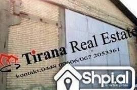 Tirane, shesim Objekt dhe Truall ne Komunen Petrel, Tirana, Biznes