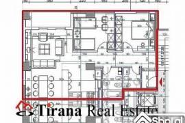 Tirane, shesim Apartament 2+1 ne Rr. Kavajes