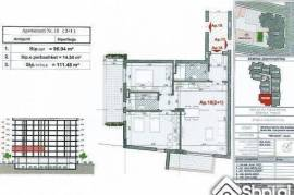 Apartament 2+1 ,hapsinoz dhe i sistemuar