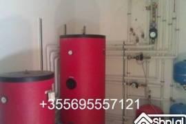 Sherbime Hidraulike-termohidraulike