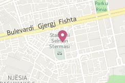 Jepet me qera ambient 85m2, tek Ujavara!!, Affitto, Tirana