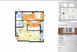 Shitet apartament 2+1 ne Kompleks rezidencial