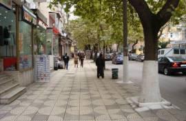 SHITET SUPER DYQAN, RRUGA ''MYSLYM SHYRI'', Tirana