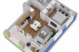 Okazion tek Ali Demi Apartament 60m2 - 46000 Euro, Shitje