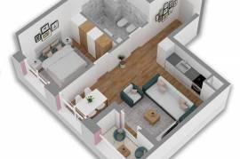 Okazion tek Ali Demi Apartament 63m2 - 46000 Euro, Shitje